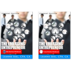 Case Studies E-Workbook & My Business E-Workbook